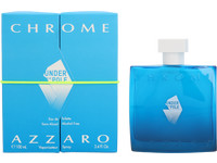 Azzaro Chrome Under The Pole | EdT 100ml