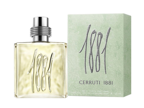 Korting Cerruti 1881 Homme | EdT 100 ml