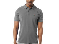 Jimmy Sanders Polo Viviano | Anthrazit
