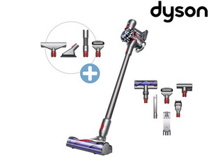 Dyson V7 Animal Extra Staubsauger + Toolkit