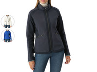 Omermaid Softshell-Jacke | Damen