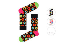 2x Happy Socks Dog | 36 - 46