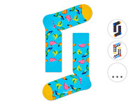 2 Paar Happy Socks | Fruits | 36-46