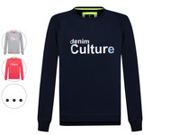 Denim Culture  Sweater | Dames