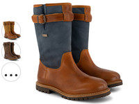 Travelin' Finland Damenstiefel