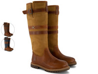 Travelin' Lindau Stiefel | Damen