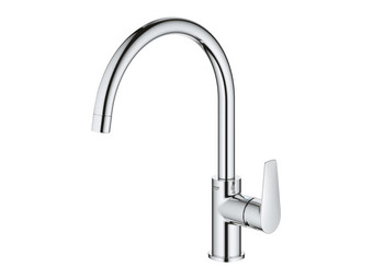 Grohe Start Edge Keukenmengkraan