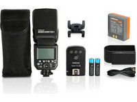 Modus 600 RT Mark II Wireless Kit | Nikon