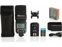 Modus 600 RT Mark II Wireless Kit | Canon