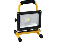 Meister Led Accu Bouwlamp | 20 W