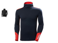 Helly Hansen Merino Zip Baselayer