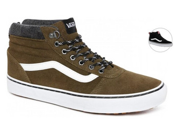 Vans Ward Hi MTE Sneakers | Dames