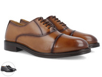 Ortiz & Reed Oxford | Bomer
