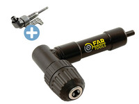 Far Tools Bohr- und Bithalter-Set