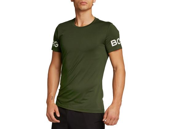 Korting Bjorn Borg T shirt Heren