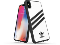 Adidas iPhone XS Max Hoesje