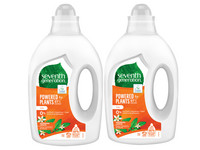 2x Waschmittel | Color Orange | 1 Liter
