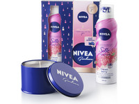 Zestaw upominkowy Nivea Time To Relax