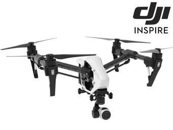 DJI Inspire 1 V2 Filmmaking Drone