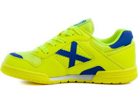 Munich Continental V2 Schuhe | Lime