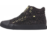 British Knights Dee Leopard Sneakers