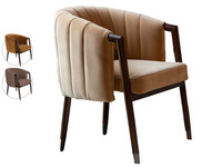 Fauteuil | Tammy