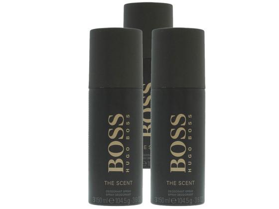 Korting Hugo Boss The Scent Deo Spray   150 ml
