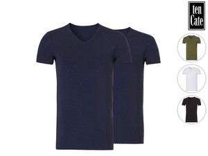 2x Ten Cate Bamboo T-Shirt