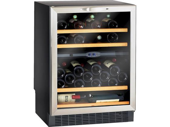 Korting Wijnklimaatkast | 50 Flessen | Inbouw 2 Zones