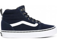Vans Ward Hi Sneakers | Kids