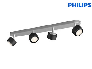 Philips Ferano Led Spots | 4x 4.3 W
