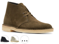 Clarks Desert Boot | Heren