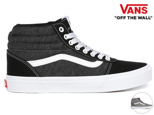 Vans Ward Hi Sneakers