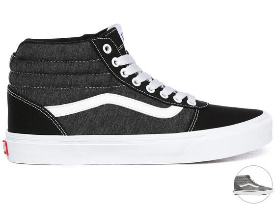 Korting Vans Ward Hi Sneakers