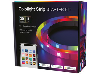 Cololight Strip Starter Kit | 30 LED