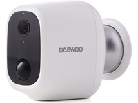 Daewoo In-/Outdoor-Wifi-Kamera