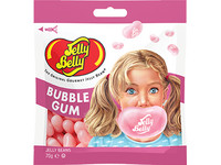 Jelly Beans Bubblegum 12x 70 gr