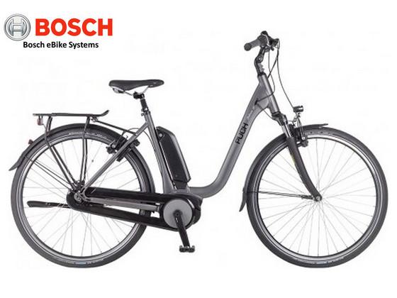 Korting Puch Stadtrad 50 cm | Bosch Active Line
