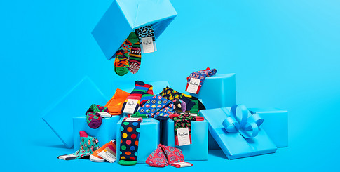 Happy Socks Giftbox