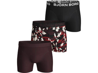 3x Bjorn Borg Shorts | Heren