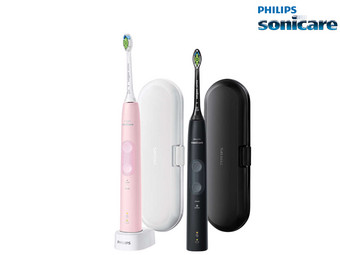 Zestaw Philips Sonicare ProtectiveClean 4500