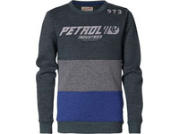 Petrol Industries Sweater m. Rundhals