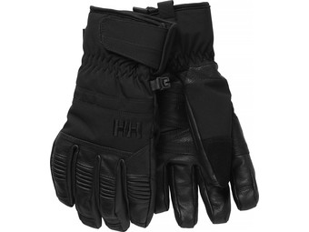 Helly Hansen Leather Mix Gloves