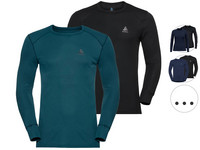 2x Odlo Baselayer Active Warm