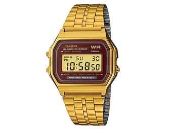 Casio Retro Collection Horloge Goud Internet's Best