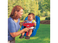 Little Tikes 2-in-1 Schommel