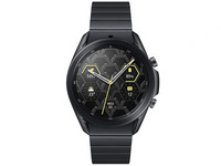 Samsung Galaxy Watch3 Titanium 45 mm