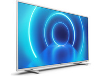 "Philips 4K UHD LED 43"" Smart TV"