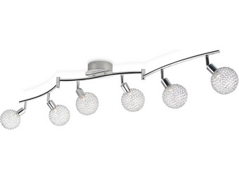 Lampa Philips Net | 6x 28 W
