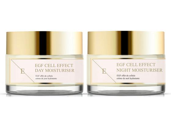 Korting Eclat Skin EGF Cell Effect Day en Night Set